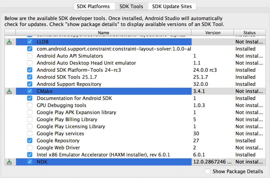 ndk-install_2-2_2x